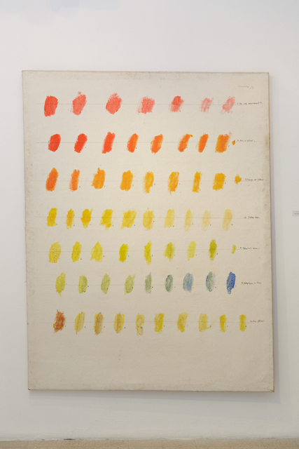 , 'Colour Classification,' 1974, Contemporary by Golconda