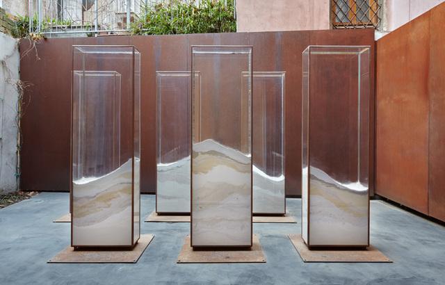 , 'Paesaggi,' 2009, Anna Marra Contemporanea