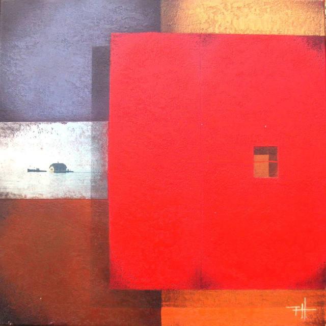 Frank Jensen, 'Sin titulo 6', 2011, Anquins Galeria