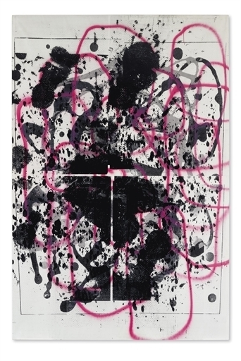 Christopher Wool, 'Untitled', Christie's