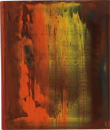 Gerhard Richter, 'War Cut II,' 2004, Phillips: 20th Century and Contemporary Art Day Sale (February 2017)