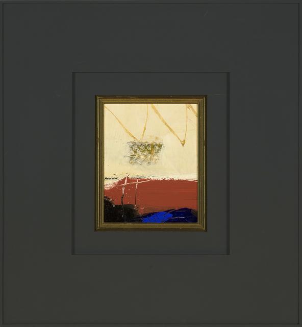 , 'Celilo,' 2009-2012, Portland Fine Art