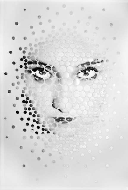 , 'Círculos Dimensionales III,' 2016, LGM Arte Internacional
