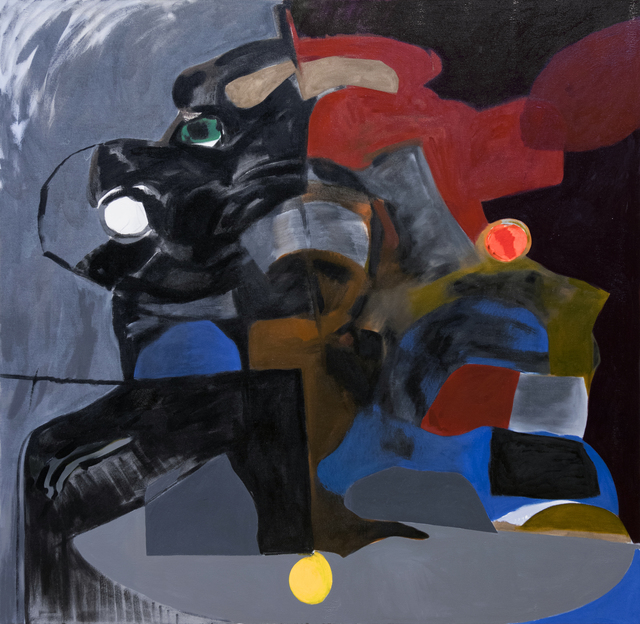 , 'Dead Reckoning,' 2018, Corkin Gallery