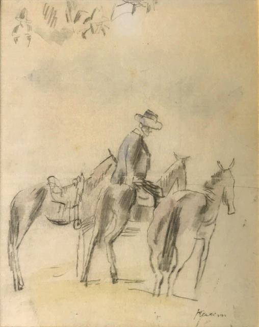 , 'L'Anier,' , Fairhead Fine Art Limited