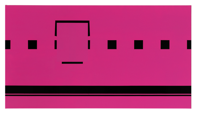 , 'Kommunikation (T-Mobile),' 2017, BorzoGallery