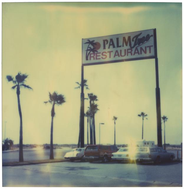 Stefanie Schneider, 'Palm Tree Restaurant II', 1999, Instantdreams