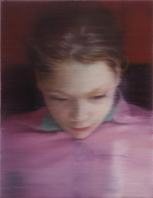 , 'Ella,' 2007, Fondation Beyeler