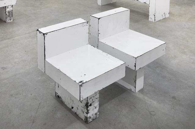 , 'Manuel,' 2017, V1 Gallery