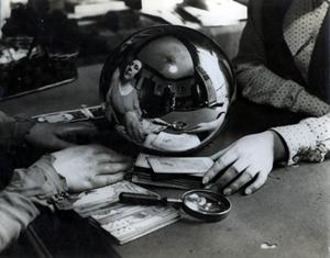 , 'Fortune Teller,' 1930, Bruce Silverstein Gallery