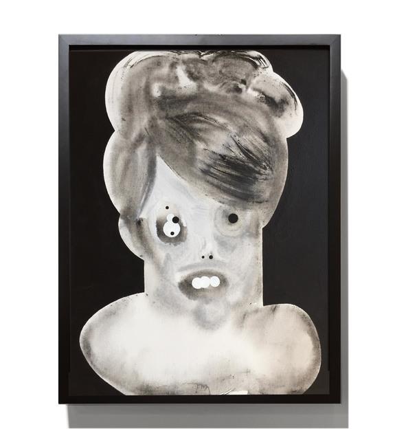 , 'A. Margret,' 2017-2018, MvVO ART