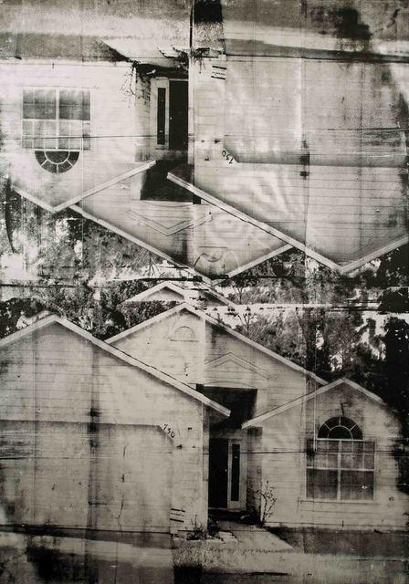 Leo Gabin, 'Morning Routine', 2014, Alon Zakaim Fine Art