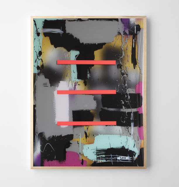 , 'Together We Grow,' 2018, Oliver Cole Gallery