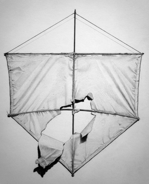 , 'Cerol,' 2017, RV Cultura e Arte