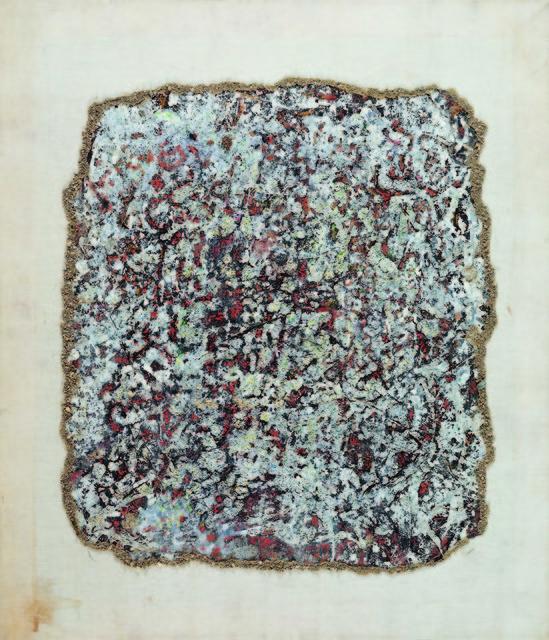 , 'The Stone Inscription,' 1950, Tina Keng Gallery