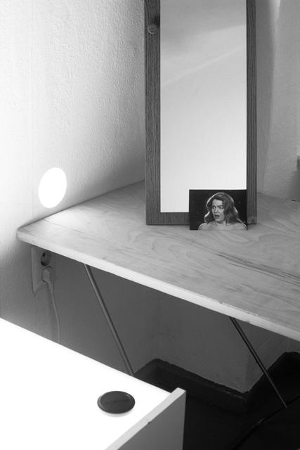 Kathrin Sonntag, 'Mittnacht', 2008, Guggenheim Museum