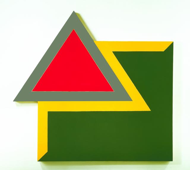 , 'Chocorua IV,' 1966, Modern Art Museum of Fort Worth