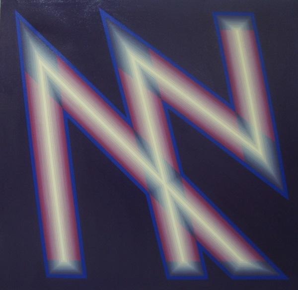 Rino Sernaglia, 'Luce - ombra', 1991, Galleria d'Arte Martinelli