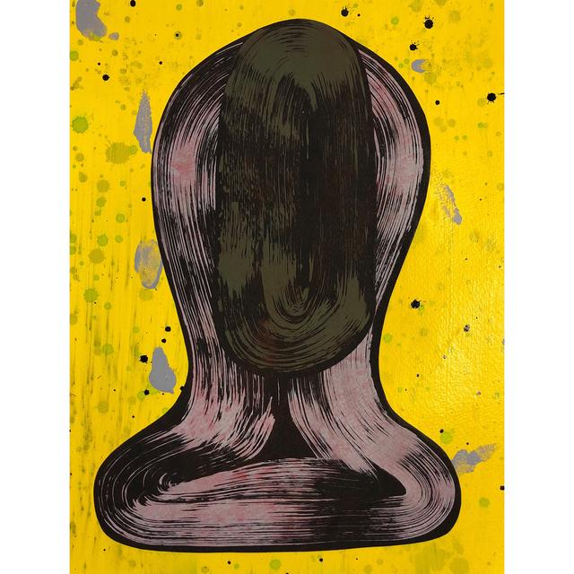 , 'One Eye,' 2019, Gallery 16