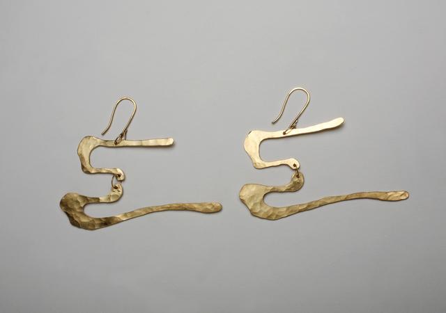 , 'Mobile Earrings,' 2015, Valerie Goodman Gallery