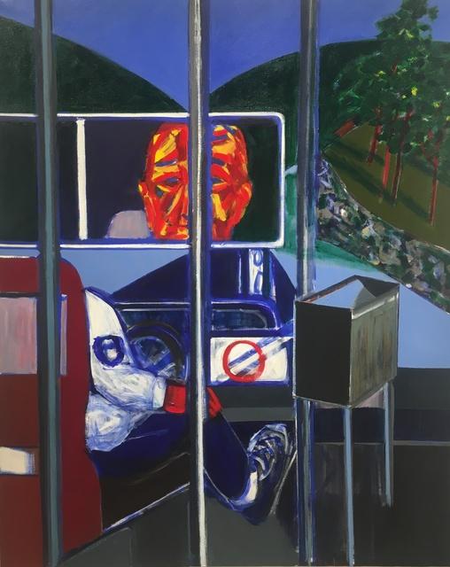 , 'From Beijing,' 2010, Mizuma, Kips & Wada Art