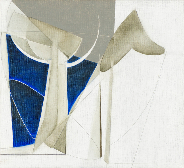 , 'Tomorrow's Moon, Sangria's Viscous Fingers,' 2018, Valley House Gallery & Sculpture Garden