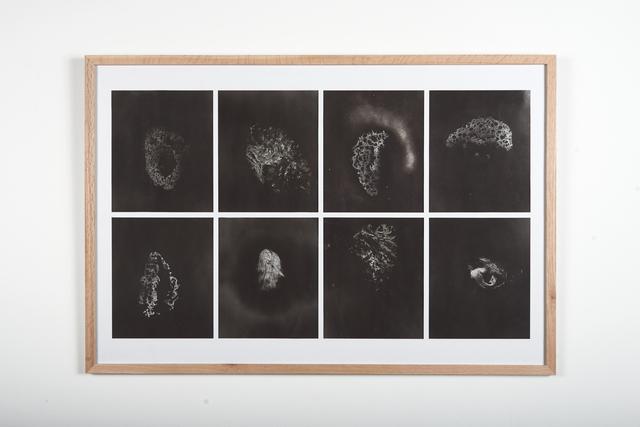 , 'Les corps inconsolables ,' 2015, SCHUEBBE INC.