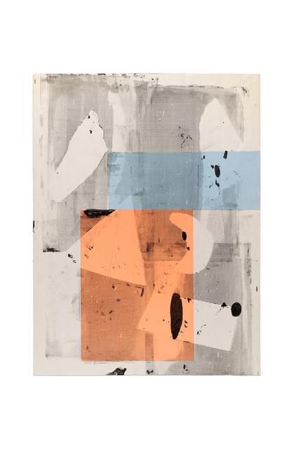 , 'New York Hotel Room Series 9,' 3012, Galerie Allen