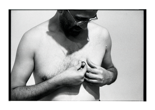 , 'Valencia-Dubrovnik-Valencia,' 2003, Galerie Michaela Stock