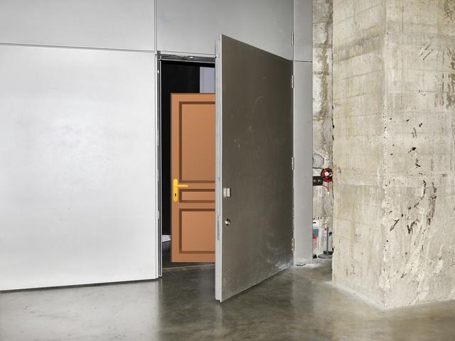 , ':door:🚪,' 2020, Flowers