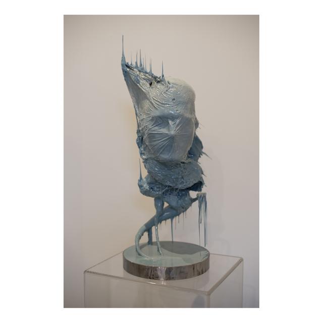 , 'Blue,' 2017, Jen Mauldin Gallery