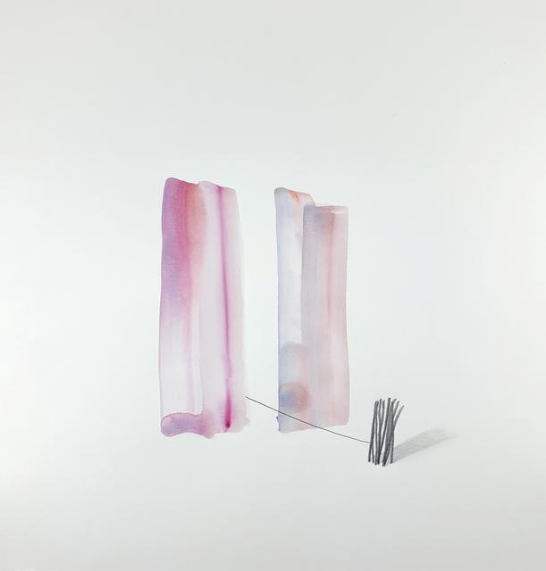 Wesley Berg, 'Untitled W011', 2019, Adah Rose Gallery