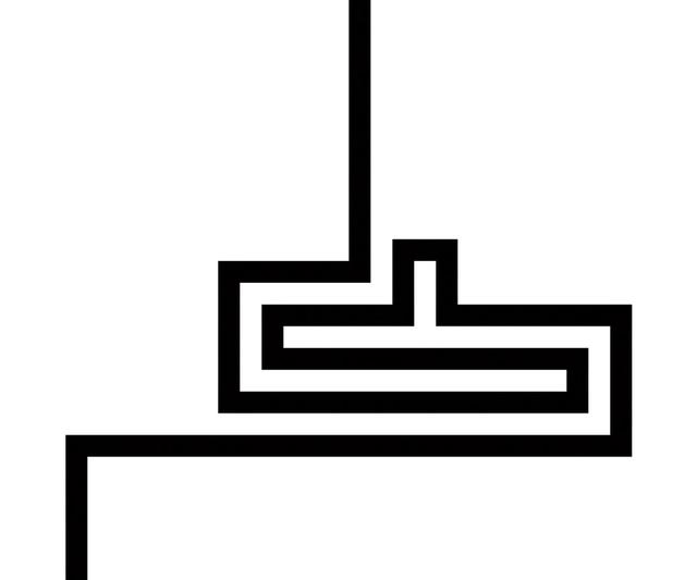 , 'Black Line,' , ArtStar
