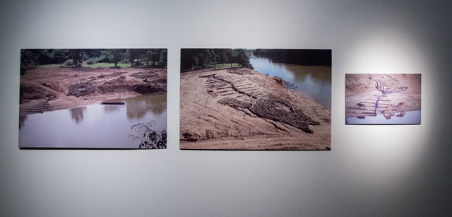 Bounpaul Phothyzan, 'We Live', 2013, Singapore Art Museum (SAM)