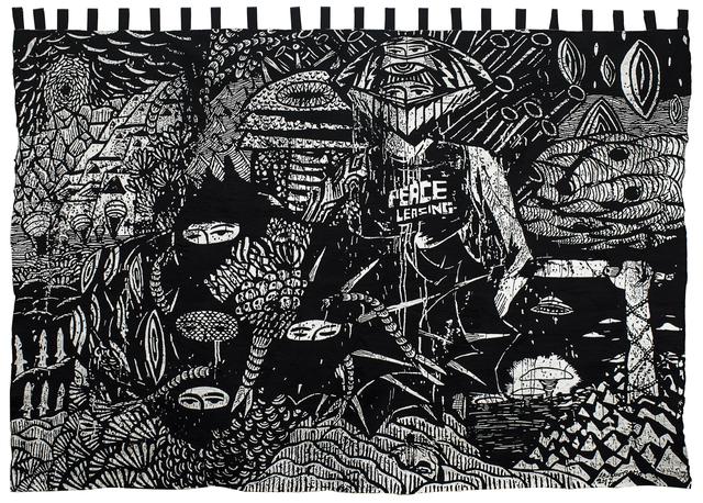 , 'Peace Leasing,' 2018, Arario Gallery