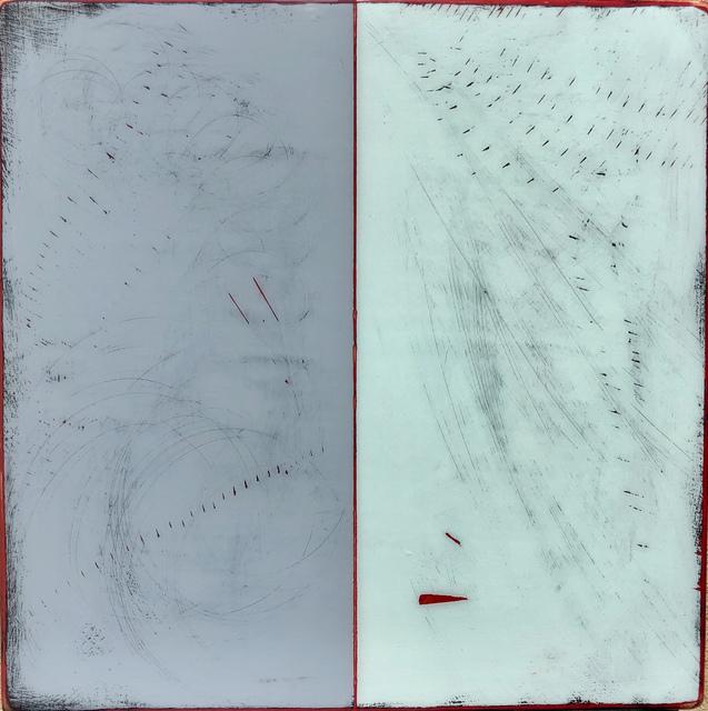 Ricky Hunt, 'Big Waves 7', 2019, Artspace Warehouse