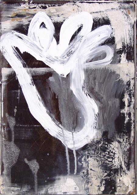 , 'Untitled #527,' 1995, LACOSTE / KEANE GALLERY