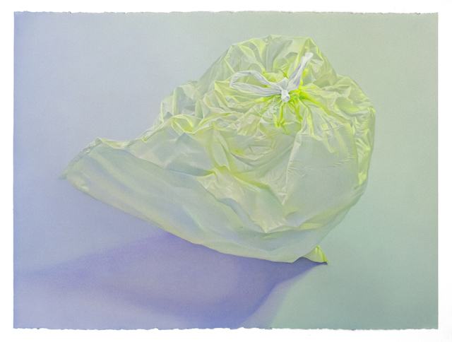 Maude Corriveau, 'Corps flottant', 2019, Galerie Nicolas Robert