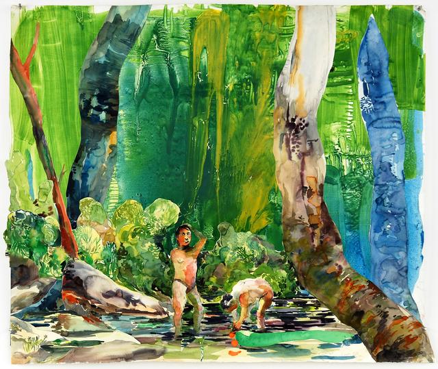 , 'Untitled,' 2012, Matthew Liu Fine Arts