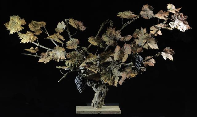 , 'Strain,' , Galería Marita Segovia