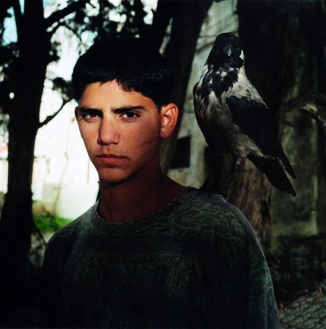, 'Untitled,' 2000, PRAZ-DELAVALLADE