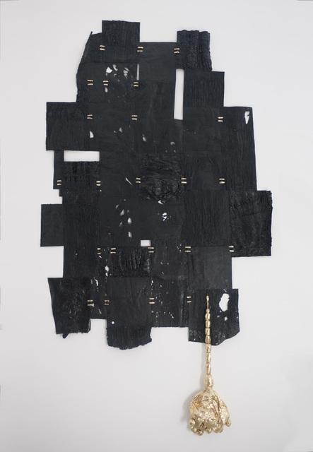 , 'Dans les yeux de ma mere,' 2017, Mariane Ibrahim Gallery