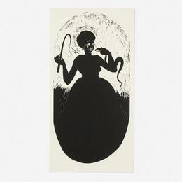 Kara Walker, 'Boo Hoo,' 2000, Wright: Prints + Multiples (January 2017)