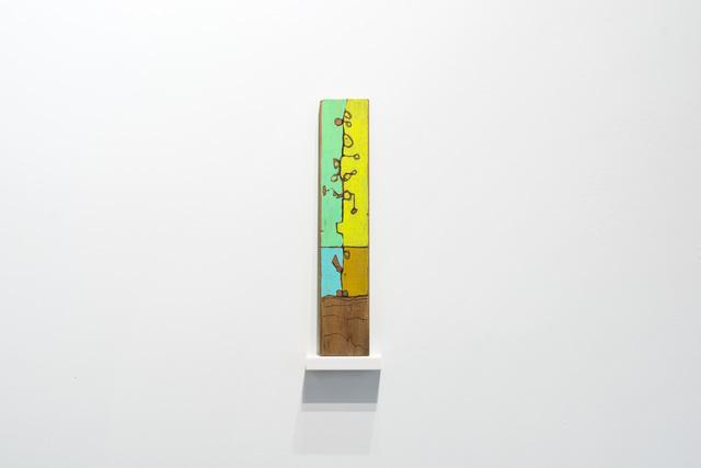 , 'Arvia street II,' 2016, Proto Gallery