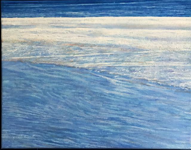 , 'Blue Day 2, Ojai, California,' 2010, ArtGiverny