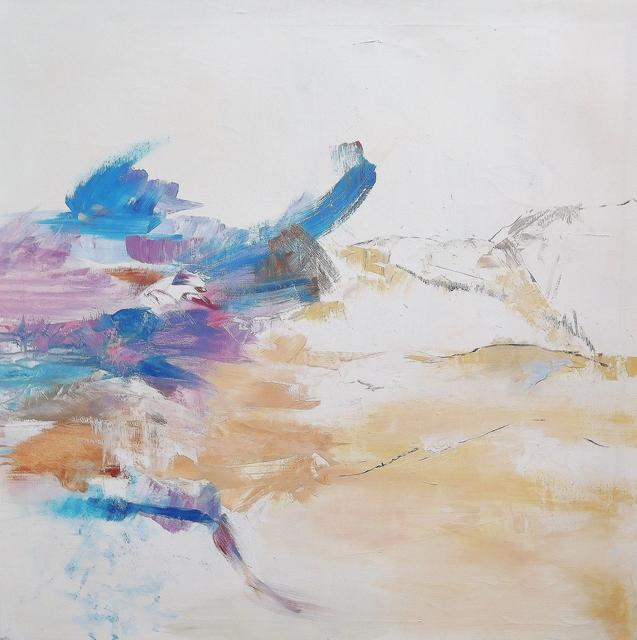 , 'Wave,' 1970, Lawrence Fine Art