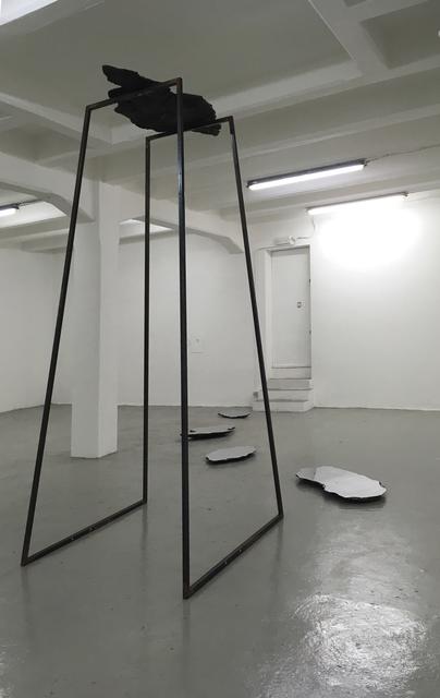 , 'Puddle / Pozzanghera,' 2015, The Flat - Massimo Carasi