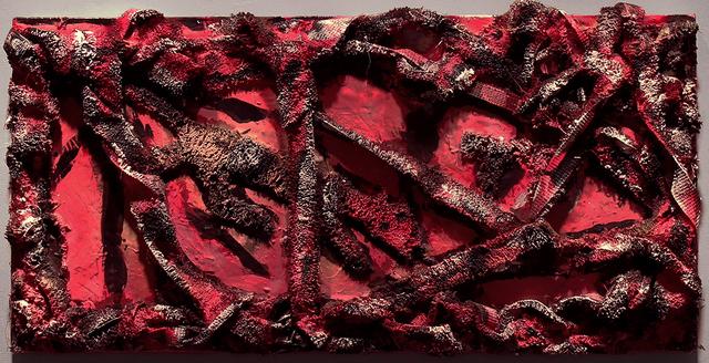 , 'Little Dog Pinned In ,' 2002, Bill Lowe Gallery