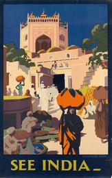SEE INDIA / FATEHPUR SIKRI