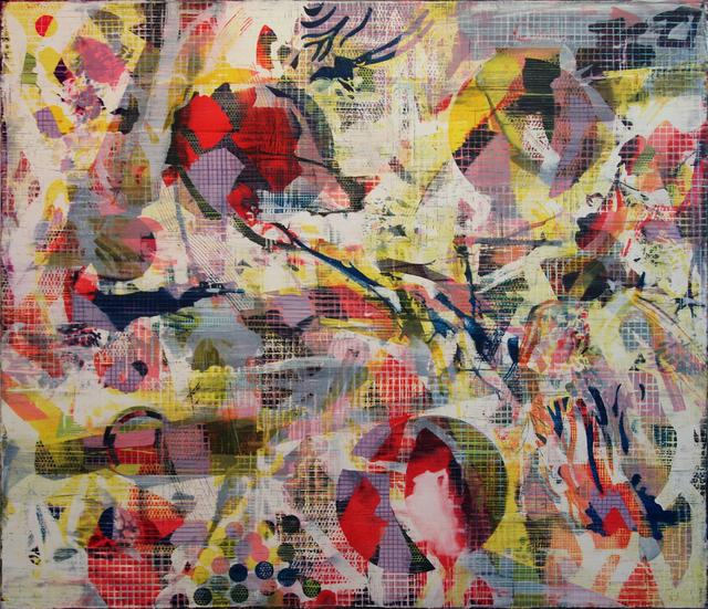 , 'Homespun Ranking,' 2016, Studio 21 Fine Art